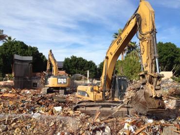 Dickens Quality Demolition - Virginia Center